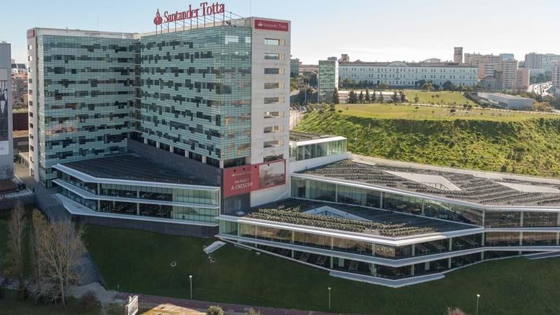 Costa e Medina agradecem a Santander expansão em Lisboa