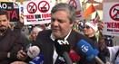 Associações e autarcas protestam contra prospecção de petróleo no Alentejo