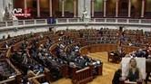 """António Costa e """"fuga"""" de milhões irritam Passos Coelho em debate quinzenal"""