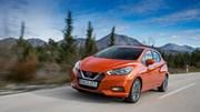 Nissan Micra: Quem te viu e quem te vê