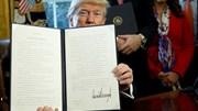 Trump coloca riscos para os soberanos globais