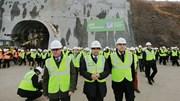 Iberdrola investe 660 milhões nas barragens do plano Sócrates