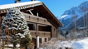 Chamonix: Todo o charme de um refúgio de montanha