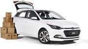 Hyundai i20 Van: Regresso à
