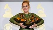 Grammys  conquistaram mais um milhão de espectadores