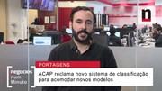 O que está em jogo no estudo sobre as portagens em Portugal?