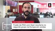 O que pode acontecer com a fusão PSA e Opel?