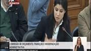 Bloco e PCP criticam Governo por ir além das metas de Bruxelas para o défice
