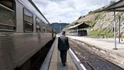 CP com 29 milhões de passageiros no primeiro trimestre