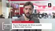 Negócios analisa a escolha de Paulo Rodrigues da Silva para liderar a bolsa