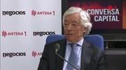 "Presidente da COSEC: ""As potencialidades de Angola são enormes"""