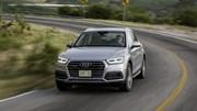 Audi Q5: Maior, mais leve e mais requintado