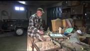 Reportagem: Artesão de Gouveia faz chavelhas e colheres em madeira típicas dos pastores da Serra da Estrela