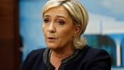Le Pen roubou palco a Macron com visita a fábrica da Whirlpool que vai ser encerrada