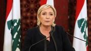 Le Pen explica aos bancos como quer tirar a França do euro