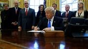 Trump atira Dow Jones para a mais longa série de perdas desde 2011