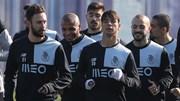 Casas de apostas com pouca fé na vitória do FC Porto