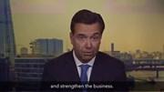 Vídeo: Horta Osório apresenta resultados do Lloyds em 2016