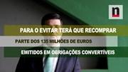 Plano do Sporting para não perder maioria do capital da SAD em 40 segundos