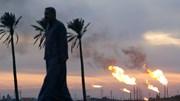 Líbia reabre maior campo petrolífero e petróleo acentua queda