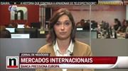 Bolsa cai com a queda superior a 5% da Jerónimo Martins