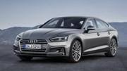 Audi A5 Sportback: Elegante e confortável