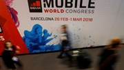 Fotogaleria: Mobile World Congress em Barcelona