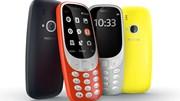 Fotogaleria: Os novos telefones da Nokia