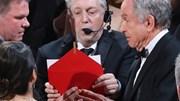 Óscares: PwC pede desculpa pela confusão nos envelopes