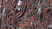 Moradores de dois prédios da Damasceno Monteiro, Lisboa, podem regressar a casa