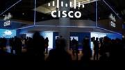 Estimativas para receitas trimestrais da Cisco decepcionam