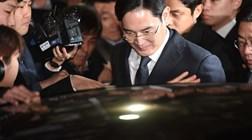Samsung encerra unidade de estratégia corporativa, depois de escândalo de corrupção