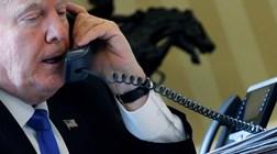 Trump faz ultimato a republicanos para recusarem hoje Obamacare