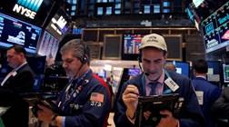 Wall Street no vermelho com Google a liderar perdas das tecnológicas