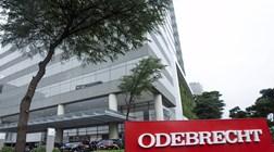 Odebrecht pede proteção contra credores