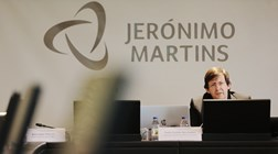 Haitong antecipa crescimento de 5% dos lucros da Jerónimo Martins