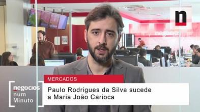 Os desafios do novo presidente da bolsa portuguesa