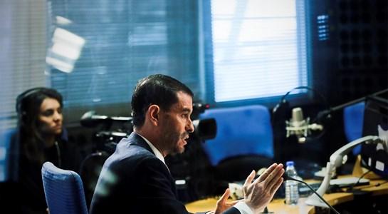 Frasquilho acredita que Lone Star é investidor para ficar em Portugal