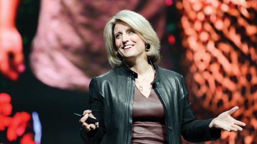 """Lisa Bodell: """"Empresas baralham os funcionários com contradições"""""""