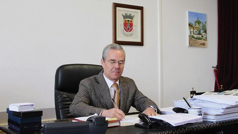 """José Farinha Nunes: """"Dar continuidade a uma estratégia partilhada e concertada"""""""