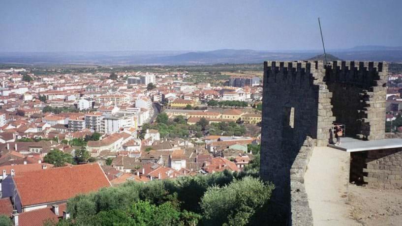 O que é a região da Beira Baixa
