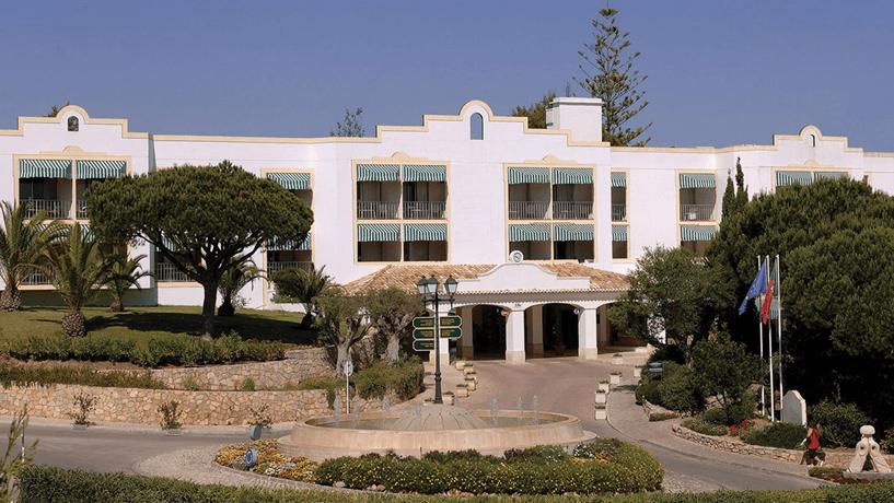 TI de grupo hoteleiro inglês gerido em Portugal