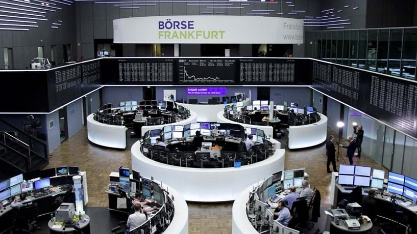 CEO da bolsa alemã investigado por suspeitas de utilização de informação privilegiada