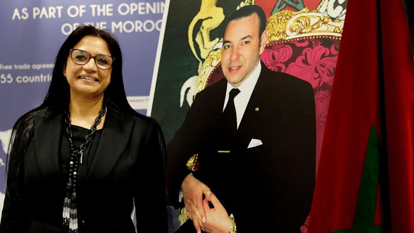 """Marrocos-Portugal: """"Há espaço para parcerias bem-sucedidas"""""""