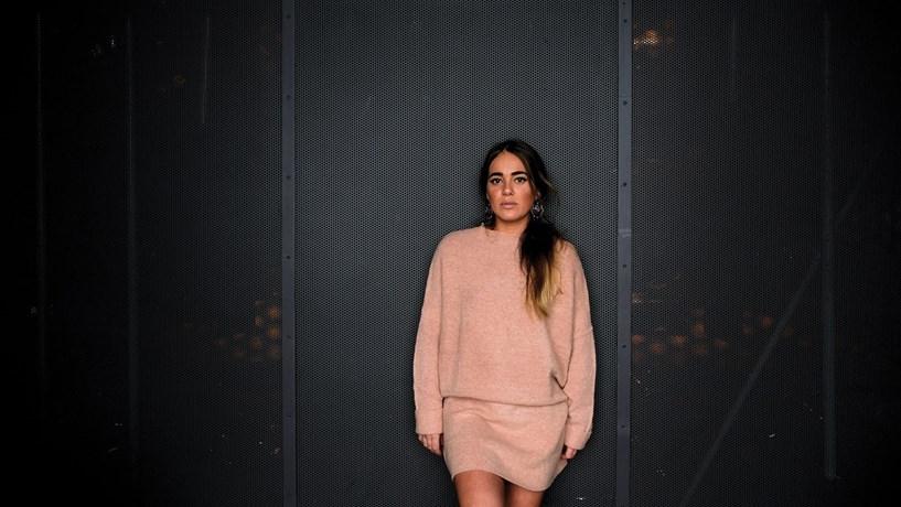 Gisela João: O fado é música de intervenção romântica