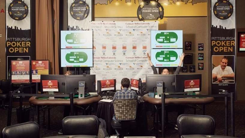 Computador supera jogadores profissionais de póquer em feito inédito