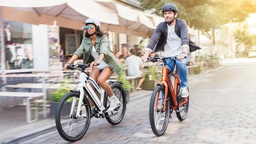 EMEL procura voluntários para testar rede de bicicletas partilhadas em Lisboa