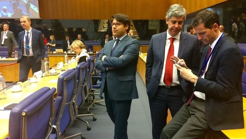 Quem é Álvaro Costa Novo, o novo secretário de Estado do Tesouro