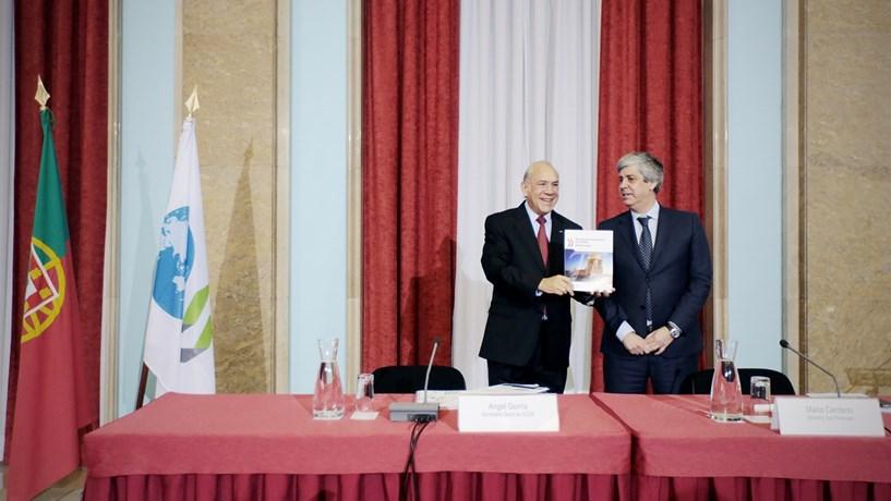 OCDE: Governo inverteu reformas na Função Pública, que voltou a crescer