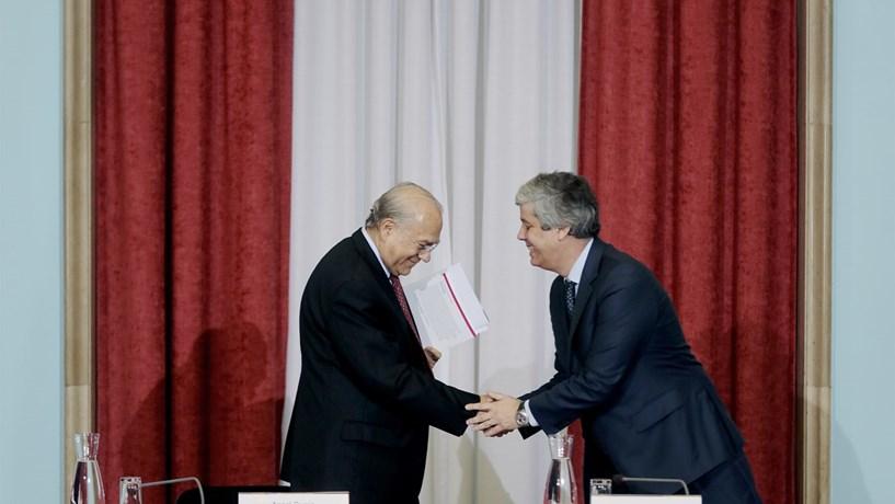 OCDE teme melhoria passageira em Portugal